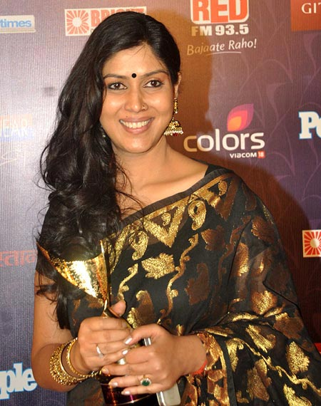 Sakshi Tanwar