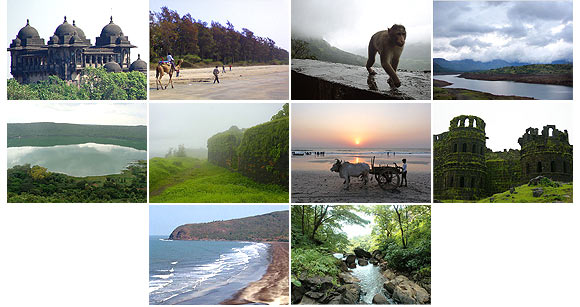 PICS: 10 best weekend getaways around Mumbai