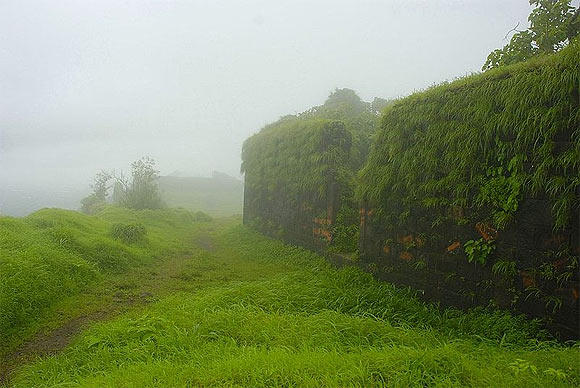 PICS: 10 best weekend getaways around Mumbai