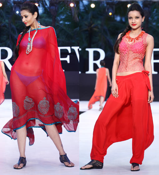Shruti Sancheti creations