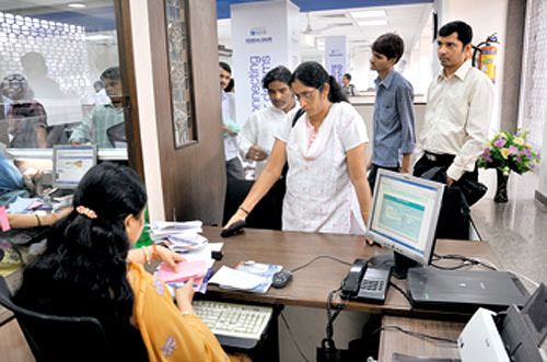 Federal Bank believes in customer satisfaction