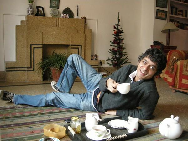 Mayank Austen Soofi is also the author of four alternative Delhi guidebooks