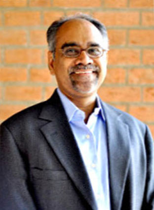 Dr Nagesh Rao, MICA director