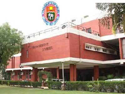 Faculty of Management Studies, Delhi