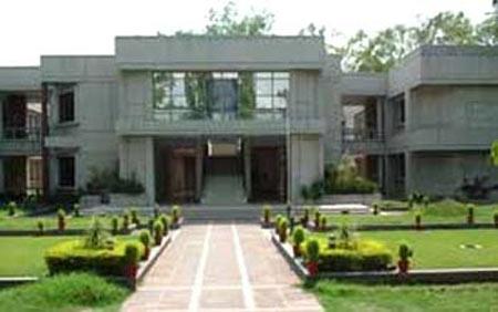 Xavier Labour Relations Institute, Jamshedpur
