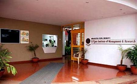SP Jain Institute of Management and Research, Mumbai