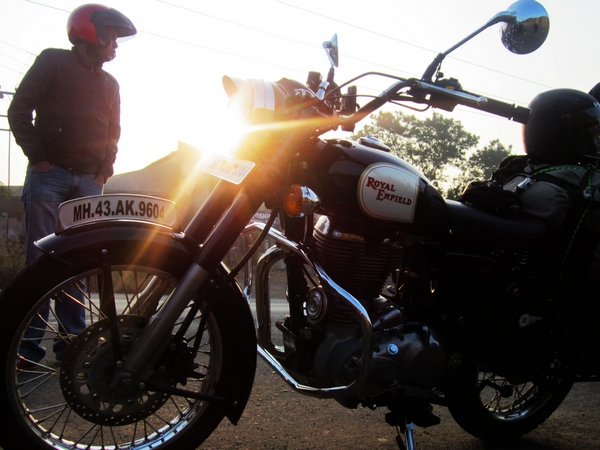 Motorcycle Diaries: Riding to Goa on an Enfield