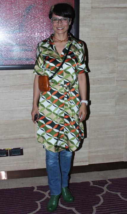 Adhuna Akhtar