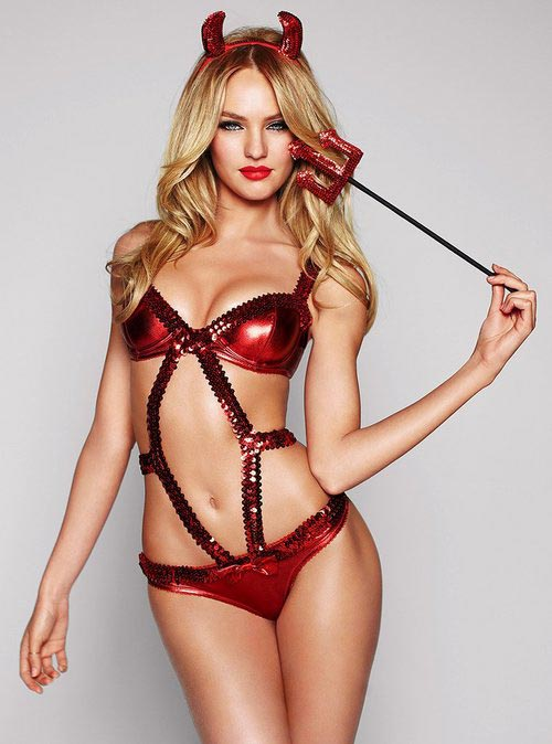Candice Swanepoel