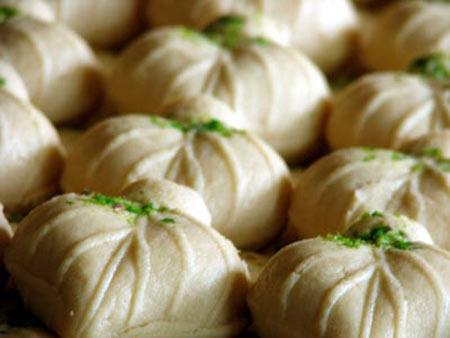 Christmas special indian dessert recipes with a twist rediff sandesh forumfinder Image collections