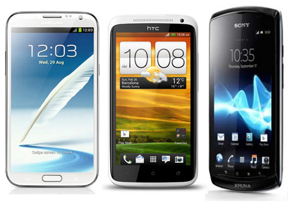 IN PICS: Top 5 smartphones for gaming