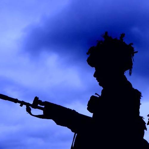 2. A commando culture