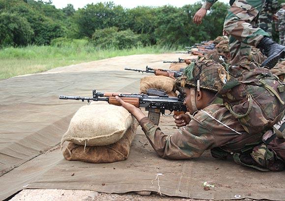 3. Commando compensation