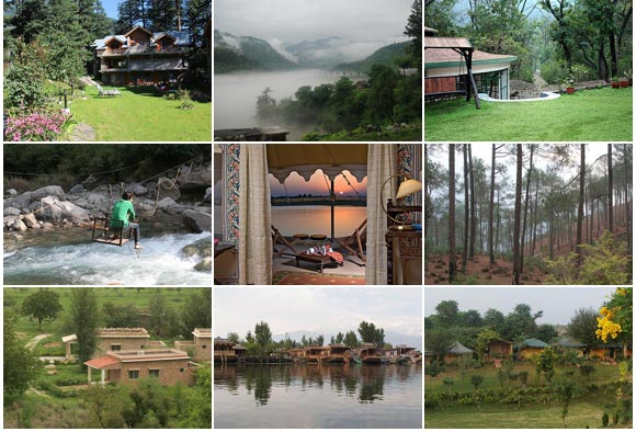 PICS: Top 10 holiday destinations in India