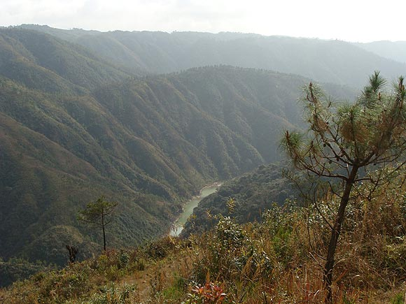Shillong is a must-see for people who are looking for culture, music, the hills and adventure all rolled into one.