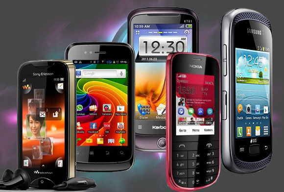 Top 5 budget music phones in India
