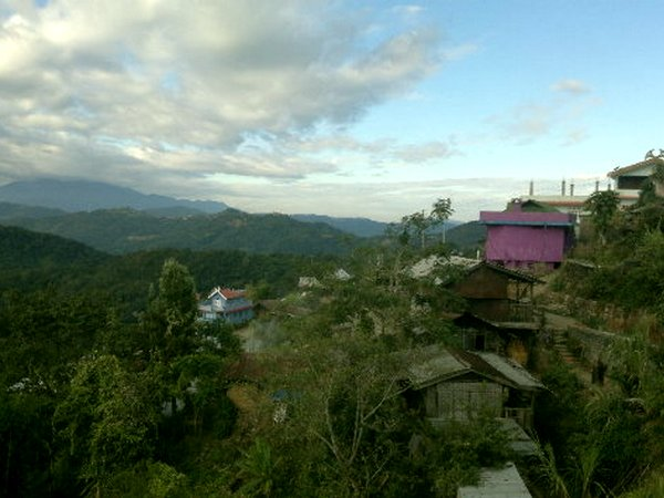 Tuophema, Nagaland