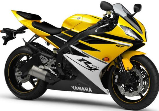 Yamaha queues up a HOT new 250cc motorbike for 2014!