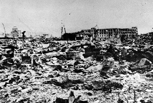 8. Tsutomu Yamaguchi: Bombing to Boming