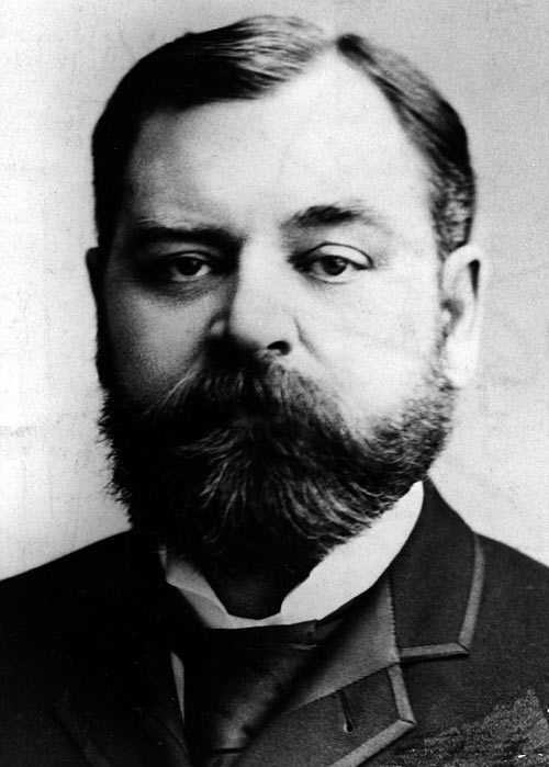 6. Robert Todd Lincoln: The Innocent Assassin