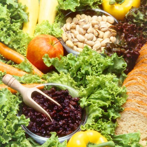 A healthy organic diet can help you prevent cancer