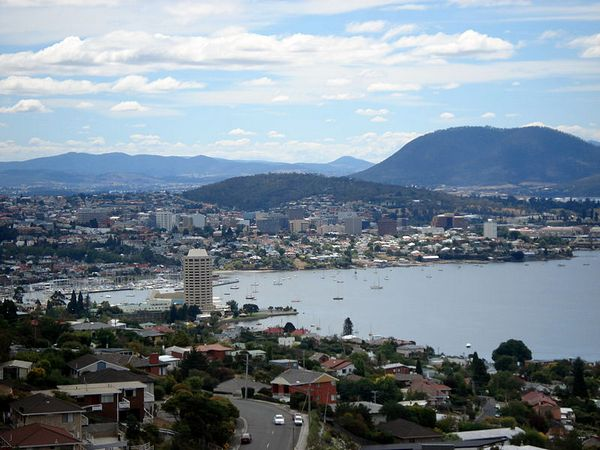 Hobart, Australia