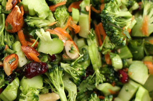 How much fibre you need in YOUR diet