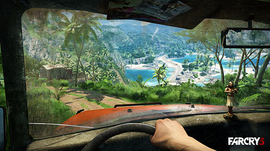 Gaming review: Far Cry 3