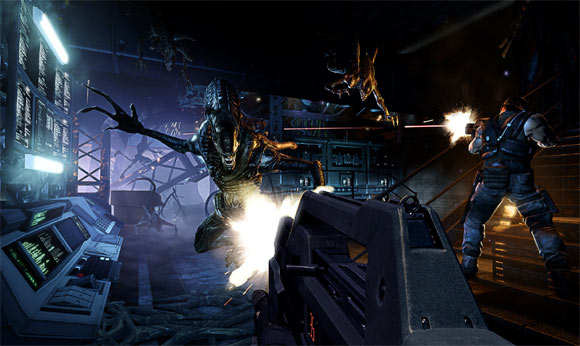 IN PICS: 16 Hottest new games of 2013