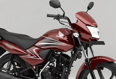 PHOTOS: The latest Honda that gives 72 kmpl