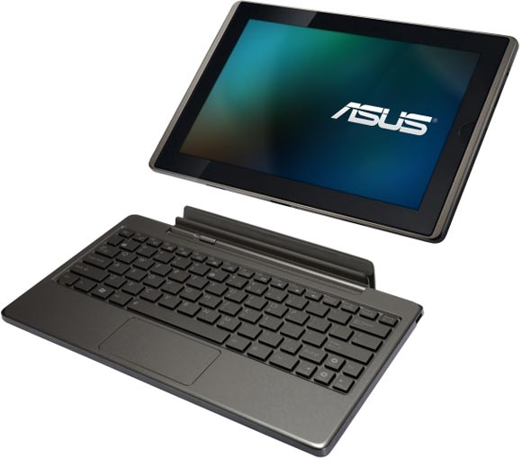 Asus Transformer Prime priced at Rs 49,990