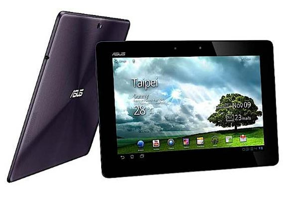 Asus Transformer priced at Rs 49,990