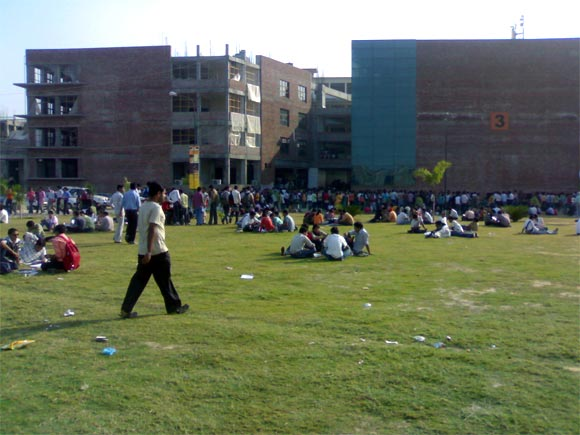 Lovely Professional University, Phagwara