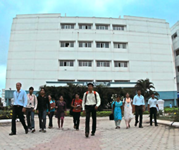 SRM School of Management
