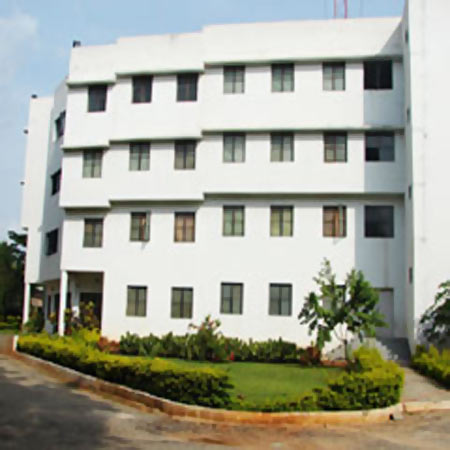 Indus Business Academy, Bangalore