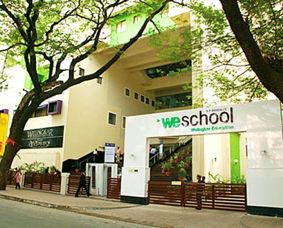 Welingkar Institute of Management Development & Research, Mumbai