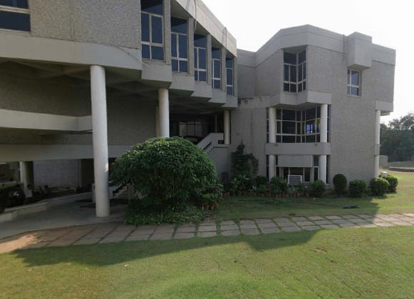 Institute of Rural Management, Anand