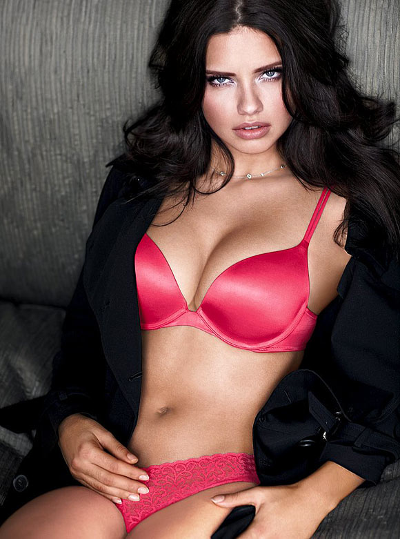 Adriana Lima
