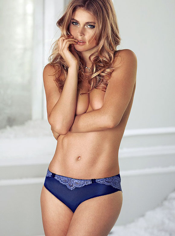 Doutzen Kroes