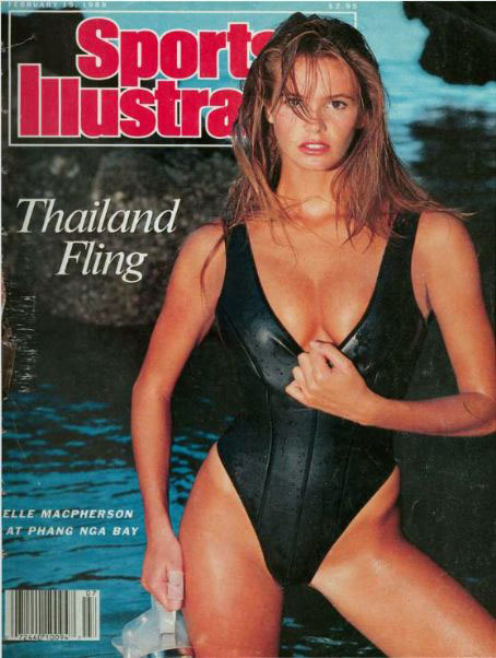 Elle Macpherson