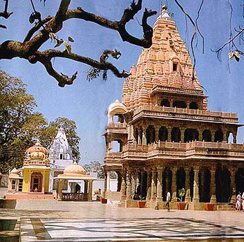 Ujjain under the scanner