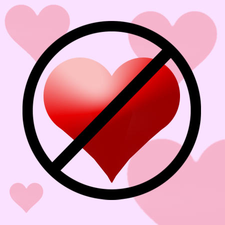 Zarabol: Are you boycotting Valentine's Day?