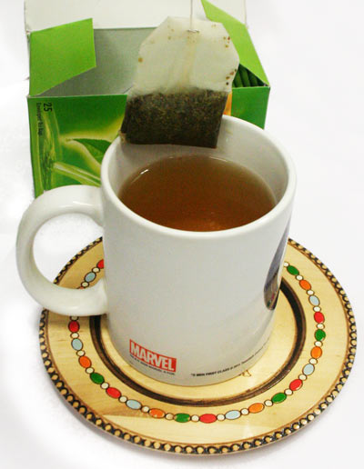 4 life lessons to learn from a teabag - Rediff Getahead