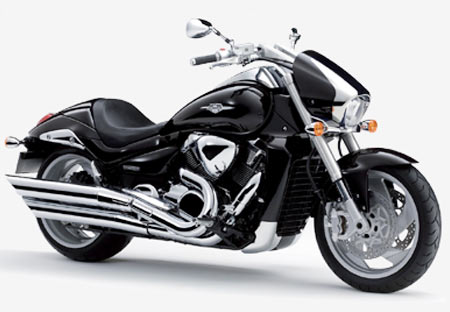 Bikes In India Suzuki Intruder M R