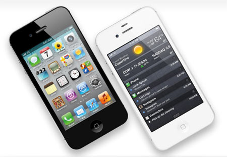 This is not an image of iPhone 5. Picture used only for representational purpose.