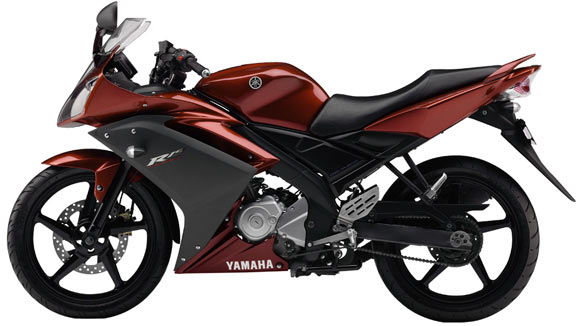 Honda vs Yamaha: Battle of the Samurais in India