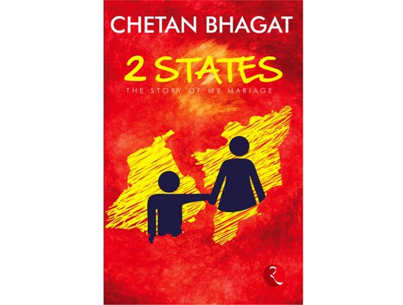 2 States: The Story of My Marriage is said to be inspired from story of Chetan Bhagat's marriage