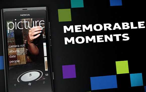 Reader review: Nokia Lumia 800