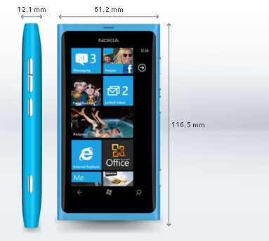 Reader review: Nokia Lumia 800