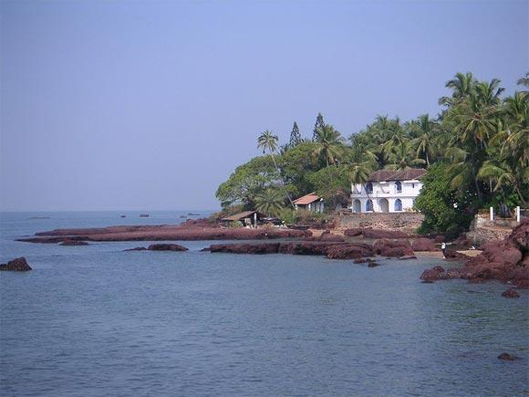 1. Goa